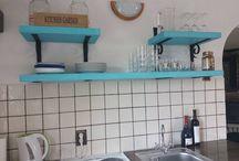 vlastná kuchyňa