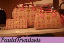 Handbags Wishlist / Love, love, love these handbags!