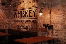 Boutique Bar Ideas