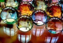Art/Art Glass / by Mary Anne Wallman
