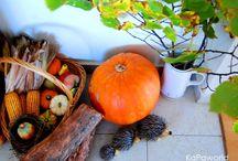 Autumn home decor / http://kapaworld.blogspot.gr/2014/10/blog-post_14.html