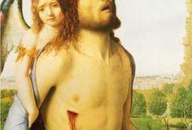 смерть и воскресение