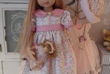 Dolldress inspirations