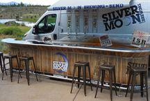 Beer Festival Portable Bars