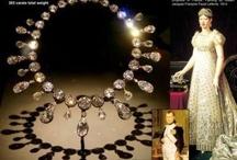 Antique jewelleries