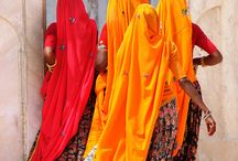 :: attire India :: / .... from lehengas to sarees, chol is to bandh gala kurtas, print fabric and colours in India are simply full of life
