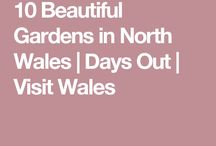 Wales, Ireland & England Trip 2017