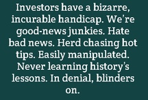 Quotes / Editors are pinning memorable quotes appearing on MarketWatch. Click on an individual quote to read the full story in which it appeared. / by MarketWatch