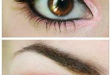 Eye, Lips & Face