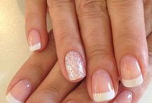 Nails with Mandy