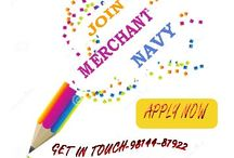 Merchant Navy / Travel, Earn and Learn and Enjoy at sea. Its a golden chance for 10th and 12th student.They can join Merchant Navy after 10th and 12th.
