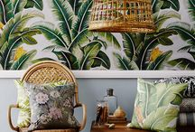 ☯⋄♡ tropical boho: room, fashion, recipes, etc. ♡⋄☯ / FASHION // ROOM // BLISS // INSPO