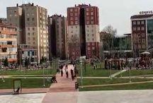 Güngören Park