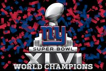My Favortie NFL Team,the new York giants