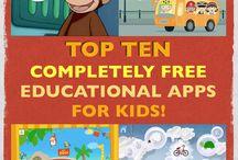 aplikacie pre deti