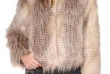 Stylish Faux Fur / www.stylisharcade.com