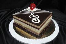 Desserts de Dalilas Gourmet