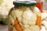 Recipes- Fermented Foods