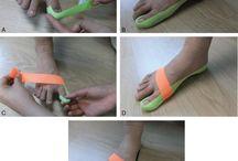 lábkorrekcio