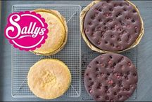 Sallys Tortenwelt