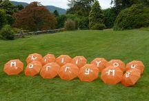 Proposals at Lindeth Fell / Real life proposals at our hotel in Windermere! / by Lindeth Fell Country House