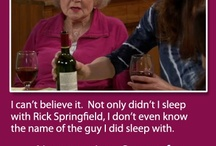 Hot in Cleveland Quotes & Pics / by Cynthia Slane