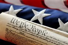 Patriotic & Americana / by Terri Robison