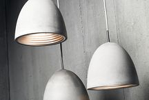 ┋CONCRETE ┋ / Concrete products for your home