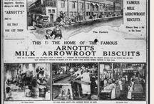 Arnott History