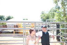 Ranch Wedding Ideas / Ranch Wedding Ideas / Farm Wedding Ideas