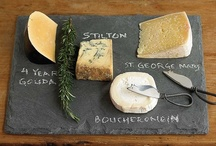 Favorite Cheeses