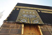 The Holy Ka'aba