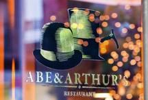 New York City Eats / Restaurants, bakeries, dessert spots etc etc all in NYC