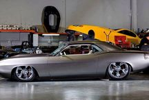Elbert car collection