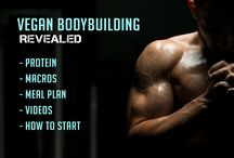 vegan bodybuilding