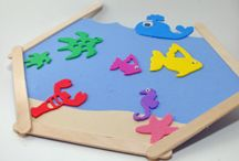 Preschool Beach/Sand / by MaryBeth Collins