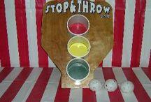 carnival games idea