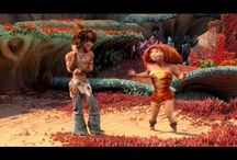 The Croods / Everything DreamWorks Animation The Croods! In Theaters March 22, 2013. Exclusive Intereviews with The Croods Voice Actors [ Emma Stone, Ryan Reynolds, Nicolas Cage] and  Co-Writers, Co-Directors + Arts & Crafts, Giveaways and MORE! / by One Savvy Mom ™ onesavvymom.net