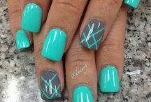 Nails / by Sara Kaitlyn