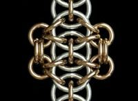chain maille!