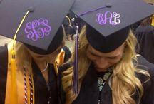 graduation / by Krista Krone