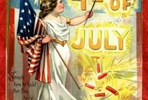 4th of July / by Nicole Brown