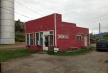 Montana Culture