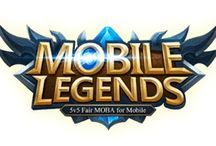 Mobile lagend characters