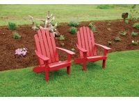 Adirondack Chairs / Pine Ridge Online is the leading provider of Amish hand-crafted Adirondack chairs. We offer Cedar, Pine and Poly in a variety of colors and styles.
