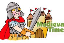 Learning: Hx-Middle Ages