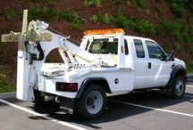 Tow Truck Equipment Financing / Our familiarity with towing and recovery equipment financing means a quick, convenient and competitive approval process for your business.