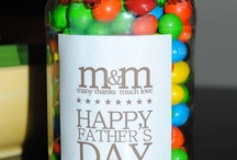fathers day / Gift ideas  / by No i Deer Gifts