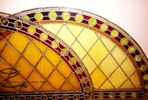 Stained Glass / Ólomüveg
