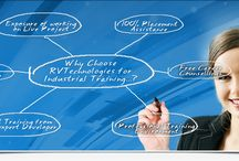 Why To Choose Us? / There are many institutes available in Chandigarh for the industrial training but RV Technologies stand ahead in the queue. We provide in-house placement, scholarship upto 100% and live project work during training. So join us for a new experience of industrial training. http://www.rvindustrialtrainingchandigarh.in/why-us